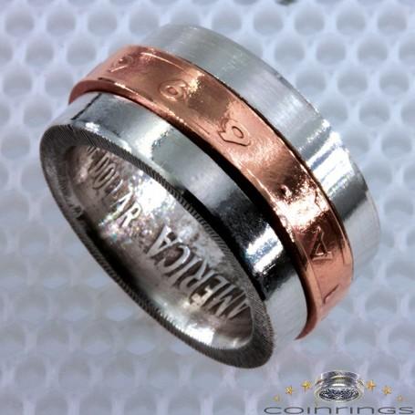 Ring'n Ring Grösse 61