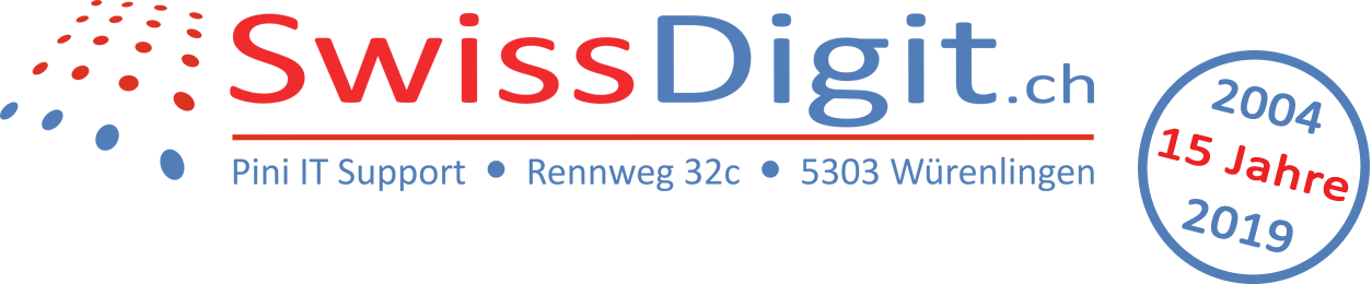SwissDigit